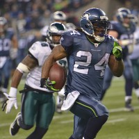 Seahawks v. Eagles