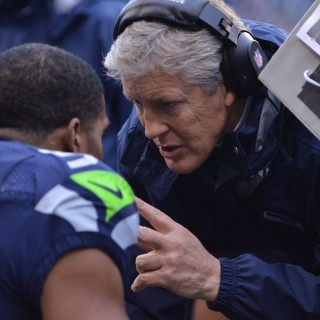 Seahawks v. Cardinals, Video Highlights, Chanukah Bowl 2012