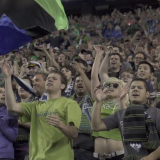 Seattle Sounders v. Vancouver Whitecaps, Highlights