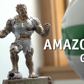 Amazon Stories: GOLAZO