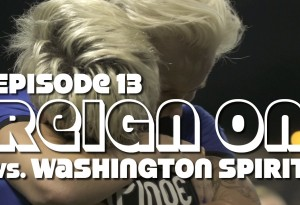NWSL Semifinal Highlights: Reign FC vs. Washington Spirit