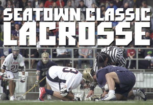 Seatown Classic Lacrosse, Notre Dame vs. US National Team
