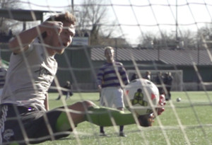 HIGHLIGHTS – Sounders FC2 vs. University of Portland, Feb 21, 2015